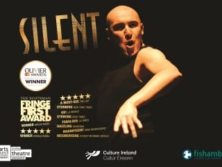 Fishamble: The New Play Company's - Silent (USA)