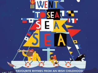 EPIC: A Sailor Went to Sea, Sea, Sea - A Family Story & Craft Workshop with Sarah Webb