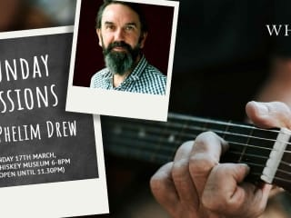 Sunday Sessions with Phelim Drew