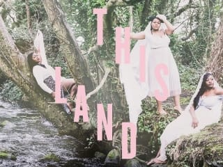 This Land with Candlelit Theatre & Special Guest Farah Elle