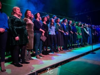 Sing Out Loud - A Choral Trail in the City