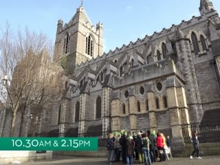 In the Footsteps of St. Patrick with Pat Liddy
